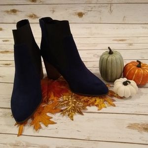 BNWT Lane Bryant Ankle Booties
